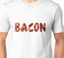 A Bacon Lover's Intervention Unisex T-Shirt