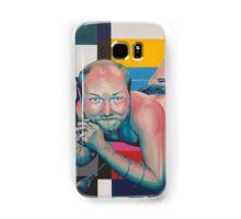 Comic Pin Up Samsung Galaxy Case/Skin