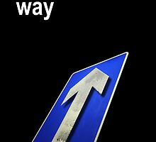 One Way by Lee Balderson