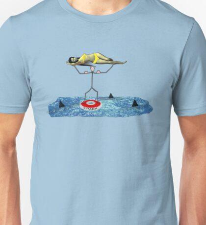 Lifeguard. Unisex T-Shirt