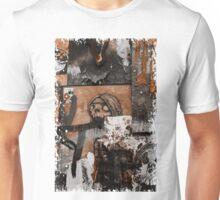 New York Street Art  Unisex T-Shirt