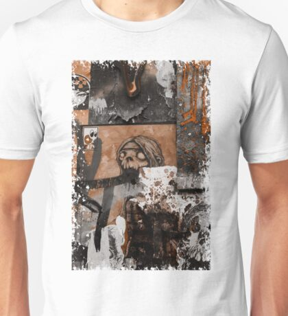 New York Street Art  Unisex T-Shirt