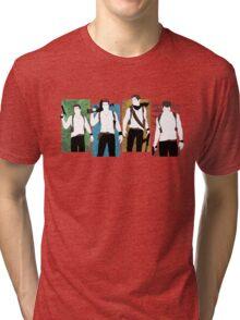 Drake Evolution Tri-blend T-Shirt