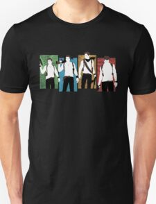Uncharted Evolution Unisex T-Shirt
