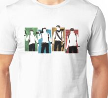 Drake Evolution Unisex T-Shirt