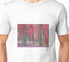 Fairy Woods Unisex T-Shirt