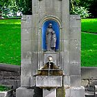 St Ann's Well, Buxton by Rod Johnson