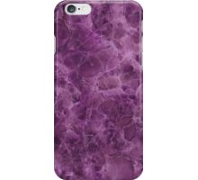 Amethyst iPhone Case/Skin