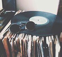 Records by indiemagic