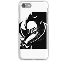 Code Geass - Zero iPhone Case/Skin