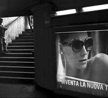 Underground by Mauro Scacco