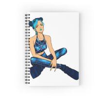 Jolyne Spiral Notebook
