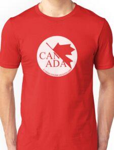 CA-NERV-A (alt ver.) Unisex T-Shirt