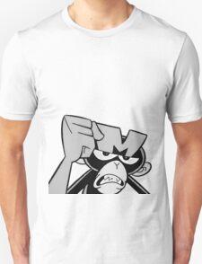 MOMO the monkey Unisex T-Shirt