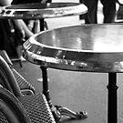 La Table by Virginia Kelser Jones