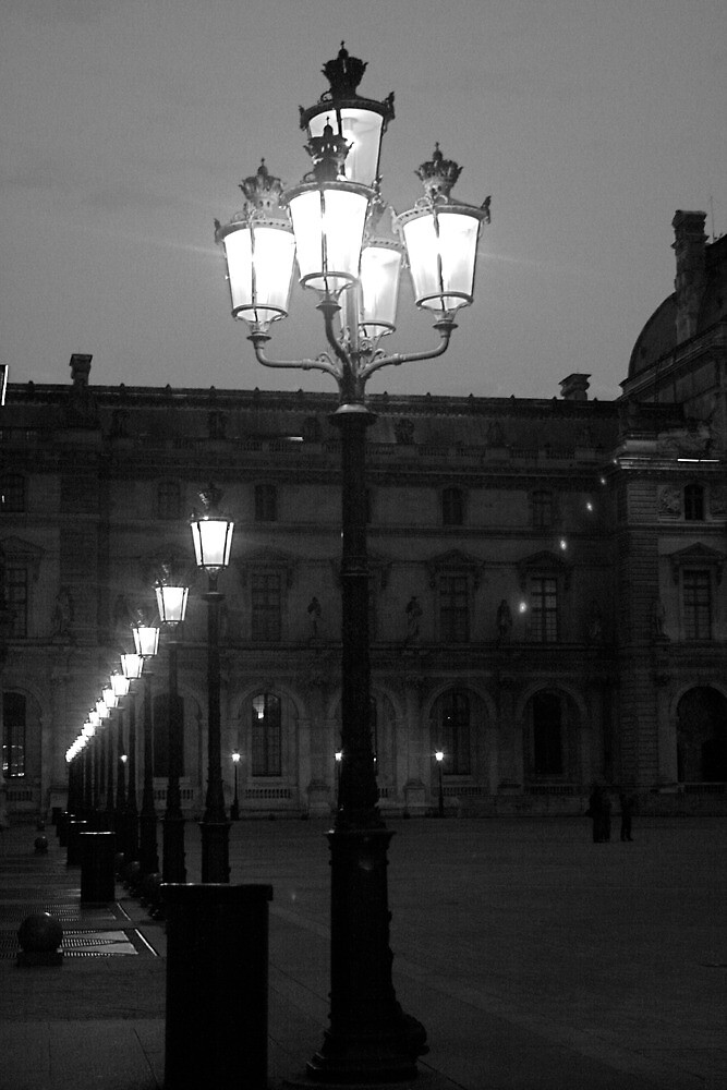 Lighting the Way by Virginia Kelser Jones