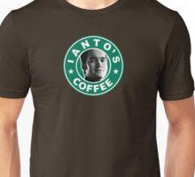 Ianto's Coffee Unisex T-Shirt
