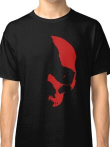 Red Skull Classic T-Shirt