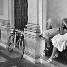 Loving days by Mauro Scacco