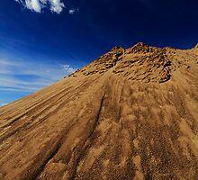 Gravel Pit by Kim Hansen