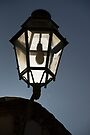 Lamp-Light by Kasia-D
