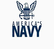 America's Navy Logo T-Shirt