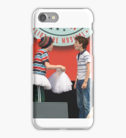 West End Live- Express iPhone Case/Skin