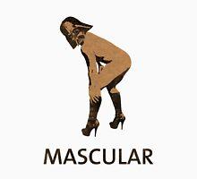 MASCULAR Spring 2015 - Sexy Darth by Alan Thompson Unisex T-Shirt