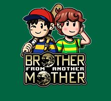Another MOTHER - Ness & Travis T-Shirt