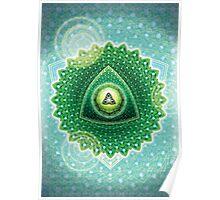 Tomorrow Mandala Poster