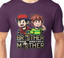 Another MOTHER - Ninten & Travis Unisex T-Shirt