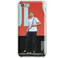 West end live- Electrictity  iPhone Case/Skin