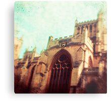 Bristol Cathedral Metal Print