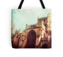 Bristol Cathedral Tote Bag