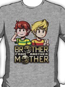 Another MOTHER - Travis & Lucas T-Shirt