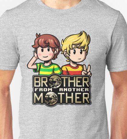 Another MOTHER - Travis & Lucas Unisex T-Shirt