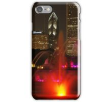 Come to Chicago iPhone Case/Skin