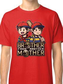 Another MOTHER - Ness & Ninten Classic T-Shirt