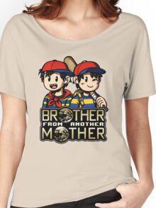 Another MOTHER - Ness & Ninten Women's Relaxed Fit T-Shirt