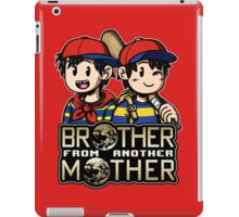 Another MOTHER - Ness & Ninten iPad Case/Skin