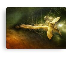 Another State Of Grace Canvas Print