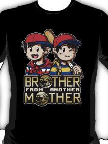 Another MOTHER - Ness & Ninten (alt) T-Shirt