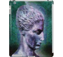 Head of the Huntress iPad Case/Skin