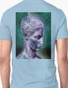 Head of the Huntress Unisex T-Shirt