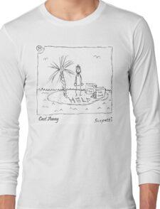 Cast Away Long Sleeve T-Shirt