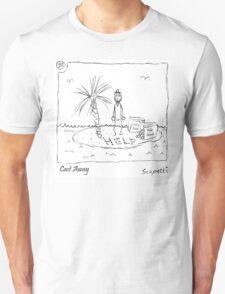 Cast Away Unisex T-Shirt