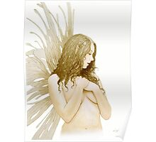 The Flower Faerie Poster