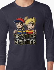 Another MOTHER - Ness & Lucas Long Sleeve T-Shirt