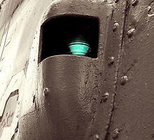 Green Light by JLPPhotos