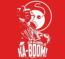 Ka-BOOM! - TF2 Series #2 T-Shirt